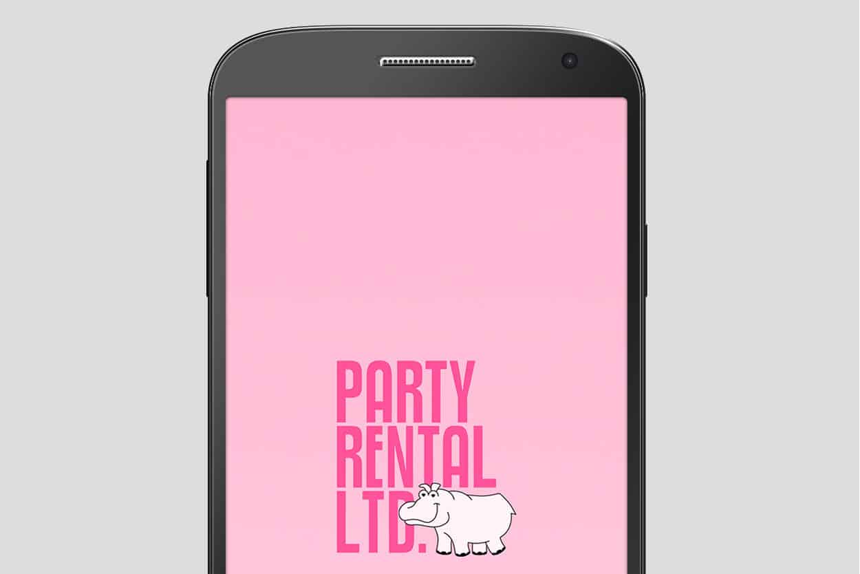 partyrental_android1