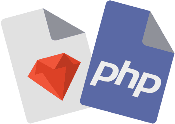 Open Source Development - PHP / Ruby on Rails